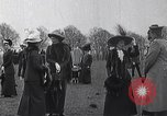 Image of French Marshal Ferdinand Foch France, 1916, second 12 stock footage video 65675025512