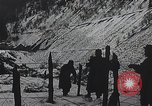 Image of French troops preparing barbed wire barricades France, 1916, second 3 stock footage video 65675025516