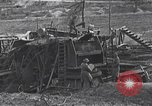 Image of German 38 cm SK L-45 Langer Max heavy siege gun France, 1917, second 5 stock footage video 65675025518