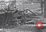 Image of German 38 cm SK L-45 Langer Max heavy siege gun France, 1917, second 8 stock footage video 65675025518