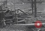 Image of German 38 cm SK L-45 Langer Max heavy siege gun France, 1917, second 11 stock footage video 65675025518
