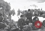 Image of Russian troops and Turkish prisoners in World War I Turkey, 1916, second 2 stock footage video 65675025519