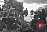 Image of Russian troops and Turkish prisoners in World War I Turkey, 1916, second 4 stock footage video 65675025519