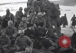 Image of Russian troops and Turkish prisoners in World War I Turkey, 1916, second 6 stock footage video 65675025519