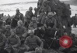 Image of Russian troops and Turkish prisoners in World War I Turkey, 1916, second 7 stock footage video 65675025519