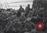 Image of Russian troops and Turkish prisoners in World War I Turkey, 1916, second 9 stock footage video 65675025519