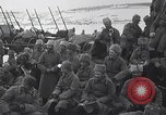 Image of Russian troops and Turkish prisoners in World War I Turkey, 1916, second 11 stock footage video 65675025519