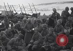 Image of Russian troops and Turkish prisoners in World War I Turkey, 1916, second 12 stock footage video 65675025519
