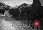Image of Russian Army moving supplies by camel Russia, 1916, second 3 stock footage video 65675025520