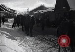 Image of Russian Army moving supplies by camel Russia, 1916, second 4 stock footage video 65675025520