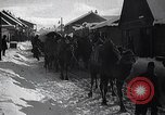 Image of Russian Army moving supplies by camel Russia, 1916, second 11 stock footage video 65675025520