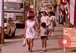 Image of Native people Okinawa Ryukyu Islands, 1972, second 10 stock footage video 65675025529