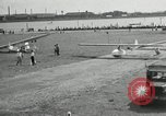 Image of Gliders at air show Tokyo Japan, 1953, second 6 stock footage video 65675025533