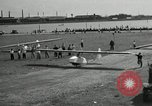 Image of Gliders at air show Tokyo Japan, 1953, second 7 stock footage video 65675025533