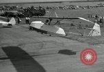 Image of Gliders at air show Tokyo Japan, 1953, second 10 stock footage video 65675025533