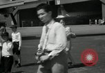 Image of Air show Tokyo Japan, 1953, second 7 stock footage video 65675025535