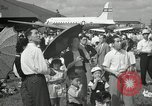 Image of Air show Tokyo Japan, 1953, second 4 stock footage video 65675025536