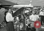 Image of Air show Tokyo Japan, 1953, second 5 stock footage video 65675025536