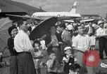 Image of Air show Tokyo Japan, 1953, second 7 stock footage video 65675025536