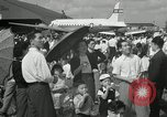 Image of Air show Tokyo Japan, 1953, second 8 stock footage video 65675025536