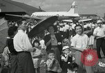 Image of Air show Tokyo Japan, 1953, second 9 stock footage video 65675025536