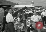Image of Air show Tokyo Japan, 1953, second 10 stock footage video 65675025536