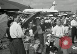 Image of Air show Tokyo Japan, 1953, second 12 stock footage video 65675025536