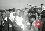 Image of Air show Tokyo Japan, 1953, second 5 stock footage video 65675025538