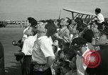 Image of Air show Tokyo Japan, 1953, second 7 stock footage video 65675025538