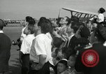 Image of Air show Tokyo Japan, 1953, second 8 stock footage video 65675025538