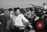 Image of Air show Tokyo Japan, 1953, second 10 stock footage video 65675025538