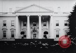 Image of Various American presidents in the White House Washington DC USA, 1960, second 3 stock footage video 65675025541