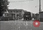 Image of U.S. Army motor convoy trip to San Francisco Washington DC USA, 1919, second 2 stock footage video 65675025544