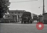 Image of U.S. Army motor convoy trip to San Francisco Washington DC USA, 1919, second 4 stock footage video 65675025544