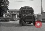 Image of U.S. Army motor convoy trip to San Francisco Washington DC USA, 1919, second 7 stock footage video 65675025544