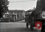 Image of U.S. Army motor convoy trip to San Francisco Washington DC USA, 1919, second 10 stock footage video 65675025544