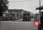 Image of U.S. Army motor convoy trip to San Francisco Washington DC USA, 1919, second 11 stock footage video 65675025544