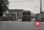 Image of U.S. Army motor convoy trip to San Francisco Washington DC USA, 1919, second 12 stock footage video 65675025544