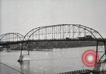 Image of U.S. Army cross-country convoy Clinton Iowa USA, 1919, second 9 stock footage video 65675025548