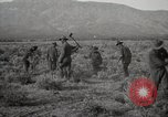 Image of U.S. Army Motor Transport Convoy of 1919 Utah United States USA, 1919, second 2 stock footage video 65675025556