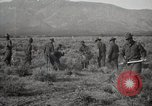 Image of U.S. Army Motor Transport Convoy of 1919 Utah United States USA, 1919, second 4 stock footage video 65675025556