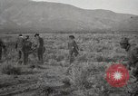 Image of U.S. Army Motor Transport Convoy of 1919 Utah United States USA, 1919, second 7 stock footage video 65675025556