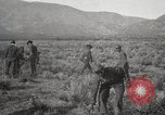 Image of U.S. Army Motor Transport Convoy of 1919 Utah United States USA, 1919, second 8 stock footage video 65675025556
