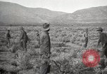 Image of U.S. Army Motor Transport Convoy of 1919 Utah United States USA, 1919, second 11 stock footage video 65675025556