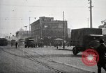 Image of motor convoy Oakland California, 1919, second 14 stock footage video 65675025562