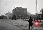 Image of motor convoy Oakland California, 1919, second 17 stock footage video 65675025562