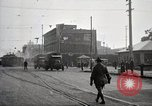 Image of motor convoy Oakland California, 1919, second 18 stock footage video 65675025562