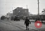 Image of motor convoy Oakland California, 1919, second 19 stock footage video 65675025562