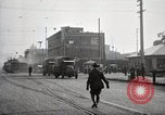 Image of motor convoy Oakland California, 1919, second 20 stock footage video 65675025562