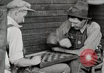 Image of life in southern mountainous areas Kentucky United States USA, 1940, second 12 stock footage video 65675025564